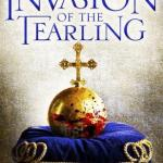 BOOK REVIEW: Invasion of the Tearling by Erika Johansen