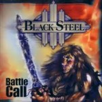CD REVIEW: BLACK STEEL – Battle Call EP