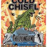 Cold Chisel welcome The Living End to their 'One Night Stand' show at Perth Arena!