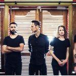 Dead Letter Circus announce Australian tour