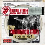 CD / DVD REVIEW: THE ROLLING STONES – From The Vaults: The Marquee Club Live In 1971