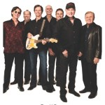 BEACH BOYS to play KINGS PARK, PERTH THIS NOVEMBER