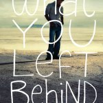 BOOK REVIEW: What You Left Behind by Jessica Verdi
