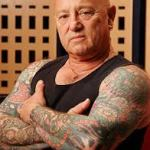 INTERVIEW – ANGRY ANDERSON, Rose Tattoo – June 2015