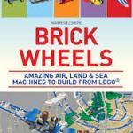 BOOK REVIEW: Brick Wheels by Warren Elsmore