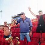 COSMIC PSYCHOS ANNOUNCE 'CHECK YOUR BUM FOR GRUBS' AUSTRALIAN TOUR