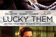 DVD REVIEW: LUCKY THEM