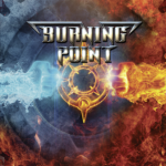 CD REVIEW: BURNING POINT – Burning Point