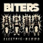 CD REVIEW: BITERS – Electric Blood