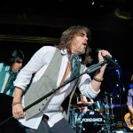 LIVE: FOREIGNER – AUGUST 19, 2015 (Clarkston, MI)