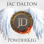 CD REVIEW: JAC DALTON – Powderkeg