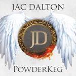 CD REVIEW: JAC DALTON – Powderkeg