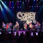 LIVE: COREY SMITH – AUGUST 29, 2015 (Knoxville, TN)