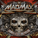 CD REVIEW: MAD MAX – Thunder, Storm, and Passion