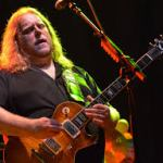 INTERVIEW: WARREN HAYNES – July 2015