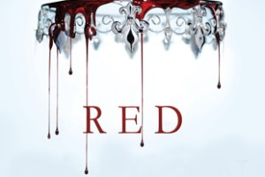 BOOK REVIEW: Red Queen by Victoria Aveyard