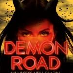 BOOK REVIEW: Demon Road by Derek Landy