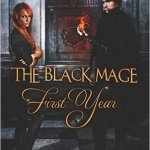 BOOK REVIEW: First Year by Rachel E. Carter