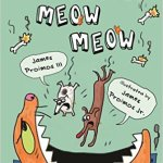 BOOK REVIEW: APOCALYPSE MEOW MEOW by James Proimos III