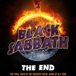 It's the Beginning of THE END. The FINAL Black Sabbath tour – US & Aus/NZ Dates Announced
