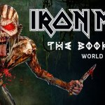 IRON MAIDEN TO TOUR AUSTRALIA IN MAY 2016 ON THE BOOK OF SOULS WORLD TOUR
