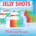 BOOK REVIEW: JELLY SHOTS by Michelle Cordero
