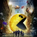 MOVIE REVIEW: PIXELS