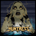 CD REVIEW: HUNTRESS – Static