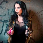 INTERVIEW: MADAME MAYHEM – September 2015
