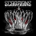 CD REVIEW: SCORPIONS – Return To Forever