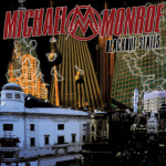 CD REVIEW: MICHAEL MONROE – Blackout States