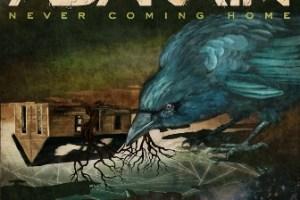 CD REVIEW: ADAKAIN – Never Coming Home