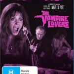 DVD REVIEW: THE VAMPIRE LOVERS