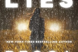 BOOK REVIEW: Dangerous Lies by Becca Fitzpatrick