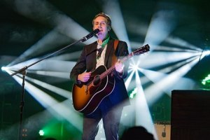 LIVE: BEN RECTOR – October 28, 2015 (Knoxville, TN)