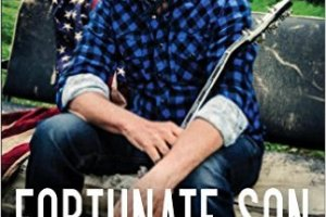 BOOK REVIEW: Fortunate Son by John Fogerty