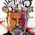 BOOK REVIEW: GILLIAMESQUE by Terry Gilliam
