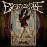 CD REVIEW: ESCAPE THE FATE – Hate Me
