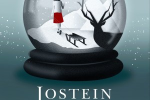 BOOK REVIEW: The World According to Anna by Jostein Gaarder