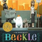 BOOK REVIEW: The Adventures of Beekle The Unimaginary Friend by Dan Santat