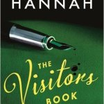 BOOK REVIEW: The Visitors Book by Sophie Hannah