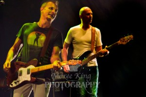 LIVE: JAMES REYNE/ THE WHITLAMS/ MARK SEYMOUR/ DIESEL/ MOVING PICTURES, Perth, 22 Nov, 2015