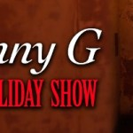 LIVE: KENNY G – December 16, 2015 (Detroit, MI)