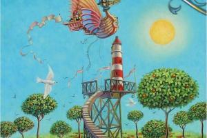 BOOK REVIEW: The Nutcracker by Margrete Lamond, illustrated by Ritva Voutila