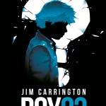 BOOK REVIEW: Boy 23 by Jim Carrington