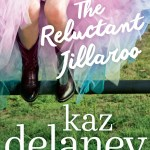 BOOK REVIEW: The Reluctant Jillaroo by Kaz Delaney