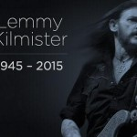 SATURDAY JANUARY 9th THE WORLD CELEBRATES LEMMY'S LIFE