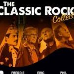 DVD REVIEW: THE CLASSIC ROCK COLLECTION [Box set]
