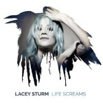 CD REVIEW: LACEY STURM – Life Screams