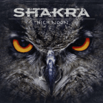 CD REVIEW: SHAKRA – High Noon